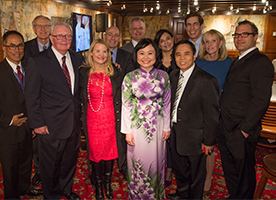 Lumenis Announces the Launch of the Restoring Heroes Foundation for Scar Patients at a Special Debut Event in Washington DC