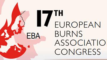 European Burns Association Congress