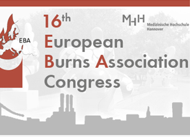 Lumenis Announces UltraPulse® with SCAAR FX™ Clinical Data to be Presented at the 16th European Burns Association Congress