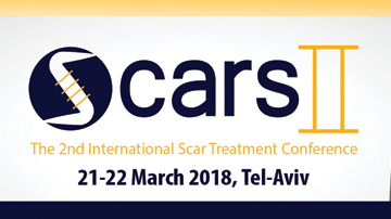 Scars II – the 2nd International Scar Treatment Conference